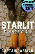 Starlit | Finnrey AU | ✔ by captaincassian