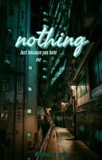 Nothing by -adise