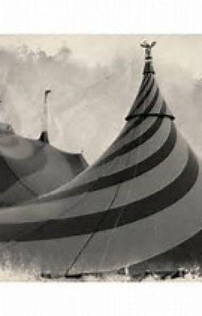 A Circus for All (Creepypasta Fanfiction) by FantasticTea