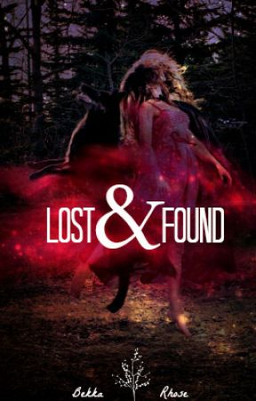 Lost & Found by Brhosey