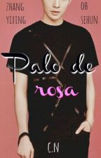 Palo de rosa *[SeXing] by CarelessNine