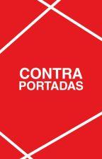 Contraportadas by Camelia_Roja_