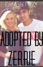 Adopted by Zerrie <3 by EmMalik1993