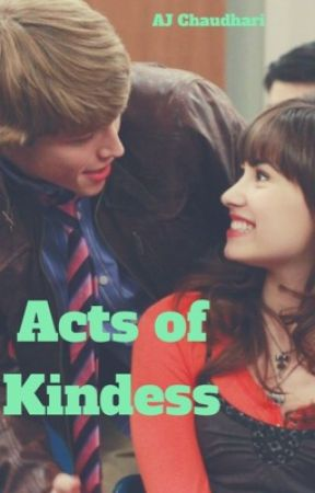 Acts of Kindess by fanfictionfiles123