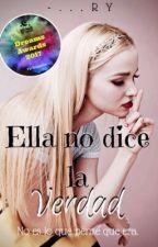 Ella no tiene 14 by FaustoyRosetto
