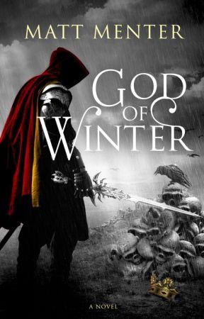 God of Winter by glittertext