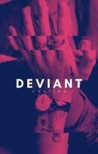 Deviant [H.S.] by cxstles