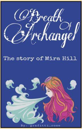Breath Of Archangle. (A Greed Island story. HxH fanfic) by grafitti_rose