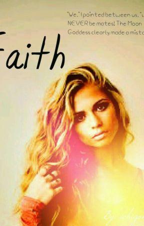 Faith by ichigono