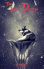 The Wolf Demon by GreySkyT