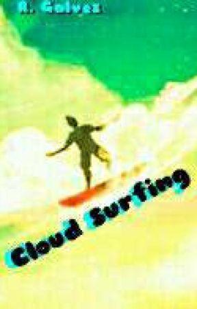 Cloud Surfing by Eternal_Lament