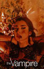 The Vampire [Camren G!P] (CORREÇÃO ORTOGRÁFICA) by camillabananaa