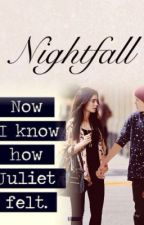 Nightfall (A Justin Bieber Love story) by GabrielaJaquelineMar