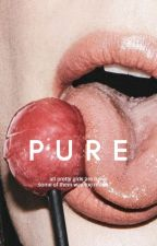 pure ⇉ camren by everythingskcs