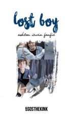 lost boy • ai by lukethekink
