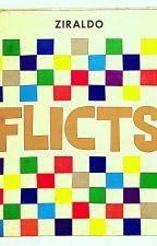 Flicts - Teatro by CS_CapaVermelha
