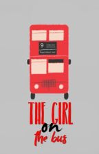 The girl on the bus ⇉ camren short story by everythingskcs
