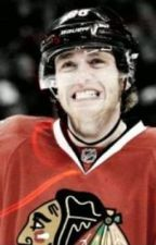 Those eyes! Patrick kane fanfic by Ouellie