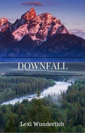 Downfall by squishywaterloo