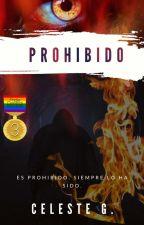 """#FS2017 """"Prohibido"""" by Celestegz"""