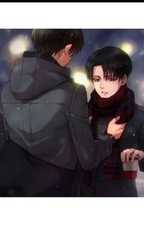 Is this Fate? Ereri/Riren by tyrabeme1