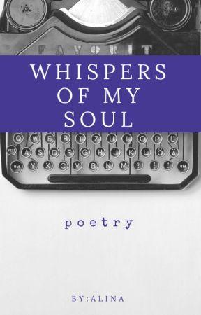 Whispers of my soul #Wattys2017 by bittersweetal