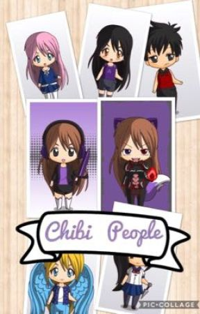 Meh Chibi People! by Em_Can_Write