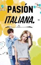 Pasión Italiana Taehyung Y ________ by elfchiquilla