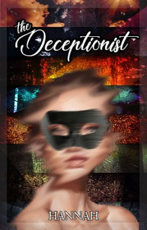 Deceptionist by HeyyToTheNahh