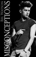 Misconceptions (Zayn Malik) [BelWatson'dan Çeviri] by socallmebella