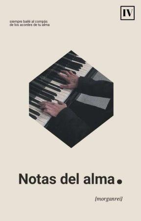 Notas del alma (HunHan) by morganrei