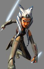 Quest for Ahsoka by Lightblade