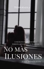 Sex and Friends |Cameron Monaghan y Tu| by Lili98stylison
