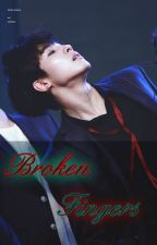 Broken Fingers - Meanie by MelyeShin