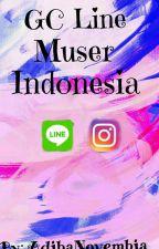 GC Line Muser Indonesia by AdibaNovembia