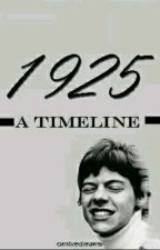 1925 a timeline <russian translation> HS by Polagis