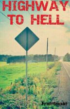 Highway To Hell by WittleWabit