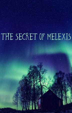 The Secret of Melexis de cloud_warrior