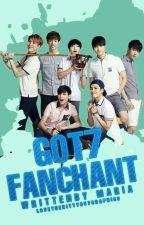 Got7 Fanchant  by muxicydanxe