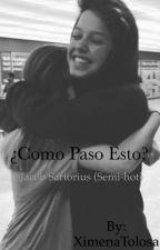 ¿Como paso esto?😱💢 (Jacob Sartorius) (Semi-Hot) EDITANDO by XimenaTolosa