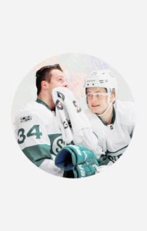 NHL One Shots by briipx