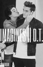 dolan twins imagines by shinedolan