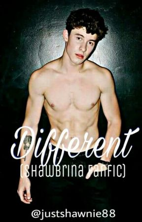 Different (Shawn Mendes) by justshawnie88