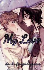 My Love (A SnowBaz Fanfic) by dank-fangirl-meme