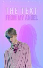 [Band 3] The text from my Angel 》Yoonmin by Kimchi_Real