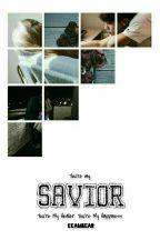 SAVIOR by kkambear