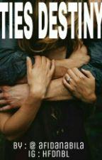 Ties Destiny by afidanabila