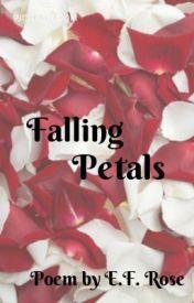 Falling Petals by EmilyFRose