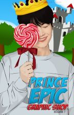 Prince Epic Graphic Shop by -imyourprince