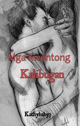 Mga Kwentong Kalibugan by kathybaby3